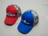 Camoカスタムパターン柔らかい網のトラック運転手の帽子