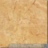 Bodenbelag-Material glasig-glänzende Marmorpolierporzellan-Wand und Fußboden-Fliese (600X600mm, VRP6D071)