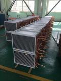 Kupfernes Gefäß-Luft Conditioining Systems-Flosse-Ring