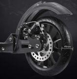 高品質の大人のためのFoldable 2車輪の蹴りのスクーター