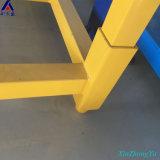 Stackable просто сверхмощный металл штабелируя шкафы для тканей
