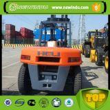 卸売価格Heli Cpcd100 10トンのフォークリフト