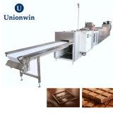 Máquina de fazer da barra de chocolate automática em Máquinas Unionwin