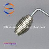 FRPのためのアルミニウムオリーブ色のローラー