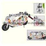 2018工場価格の熱い販売の電気自動車の電気スクーターのオートバイ