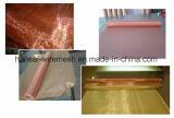 Acoplamiento de alambre de cobre amarillo para la impresión de la porcelana