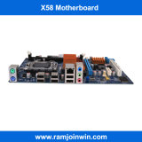 X58 DDR3 Motherboard LGA 1366 voor Server