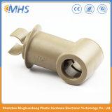 Точность впрыска пластика Mold запасные части с электроприводом для сырьевых товаров
