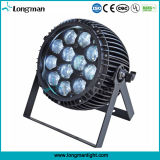 Lautes Summen 12X15W RGBW 4in1 LED NENNWERT kann Party Lichter