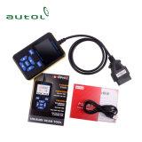 Es Coche Diagnosti Autophix680 OBD2 Compatibilidad con herramientas para Uds los protocolos Obdii y aceite de restablecimiento del servicio de E-Scan Scanner OBD2