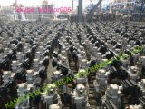 4kw 4.5kw Small&Nbsp; Diesel&Nbsp; De Reeks van de Generator van de motor van China