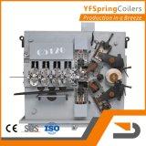 YFSpring Coilers C5120 - диаметр провода 6,00 - 12,00 мм пять оси - пружины с ЧПУ станок