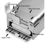 Secador automático da mão do baixo ruído para a HOME (AK2030)