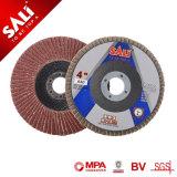 A China com certificados de MPa de polir madeira Disco da borboleta de abrasivos revestidos