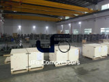 compresseur d'air industriel de vis d'air 5.5~350kw pour le soufflage de /Blasting d'injection