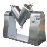 Alta eficiência da máquina de mistura de mistura em forma de V