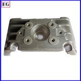 De naar maat gemaakte Delen van het Aluminium van de Dekking van de Apparatuur Mechanische