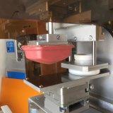Machine d'impression de garniture de couleur de la cuvette une d'encre avec la couverture de Prodect