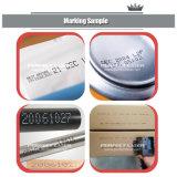 Истечение срока или принтер Inkjet бутылки питьевой воды Barcode