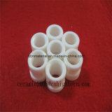 Custom white обедненной смеси керамические трубы
