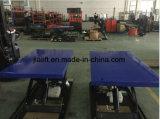 Venta caliente China Papelería mesa elevadora eléctrica (500kg) con certificado CE