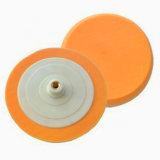 저가를 가진 새로운 디자인 갯솜 패드 거품 닦는 바퀴