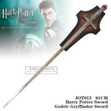 Espada los 81cm Jot015 de Godric Gryffindor de la espada de Harry Potter