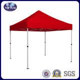 3X3 m. di alluminio schioccano in su la tenda foranea che fa pubblicità alla tenda piegante