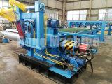 2000mm Stahlgeraderichtenund Ausschnitt-Maschine