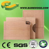 Panneau de découpage en bambou utile pour la maison