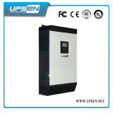 Híbrido fora do inversor MPPT interno do carregador do sistema da fonte de alimentação solar da grade com controlador da carga