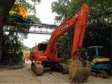 Doosan Dh225LC-7の掘削機のDoosan使用された25tonの掘削機