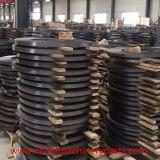 Hojas de sierra de HSS Bimetal de acero de alta velocidad de banda