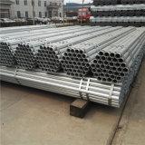Пробки конца ASTM A53 наклона тавра Youfa гальванизированные BS1387 стальные