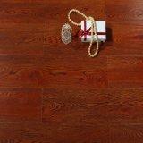 Lamellenförmig angeordneter Fußboden AC3 Oka HDF