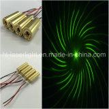 ACC-Laser-Baugruppe der grünen Farben-532nm 30MW für die Positionierung des Instrumentes