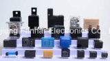 Relais de puissance à montage sur CI pour les appareils électriques