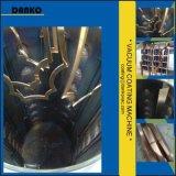 De decoratieve Plaat van het Roestvrij staal/de Hoge Machine van de VacuümDeklaag PVD