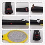 최신 판매 LED 구충제 Zapper를 가진 전기 반대로 모기 살해 Swatter