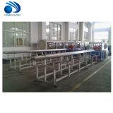 Saída de Alta Capacidade/tubo de esgoto máquina de extrusão de plástico de PVC