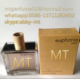 Un buen cuadro de probador de aroma a perfume francés
