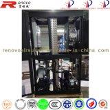 42u 5kw refroidis par air monobloc Dx les rangées de climatiseur de précision