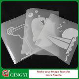 Qingyi reflektierendes Wärmeübertragung-Vinyl für T-Shirt