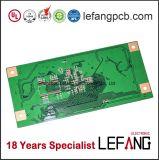 PCB 널 PCB 시제품 PCB 디자인