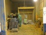 Seguridad en el laboratorio los armarios de almacenamiento de productos químicos (PS-SC-012)