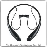 Тип шлемофон шеи Hbs-730 вися спорта Bluetooth
