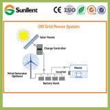 48V3000W weg Rasterfeld-Ausgangsvom solarinstallationssatz-Sonnenkollektor-Energie-Stromnetz