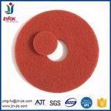 (YF-FPR) Tapis Rouge et de polissage Tampon de nettoyage