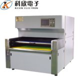Machine semi-automatique d'exposition de DEL