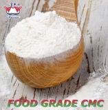 Натрия пищевой категории Carboxymethyl целлюлозы CMC производства CMC натрия